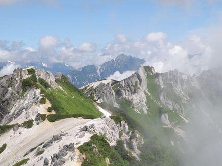 北燕岳を望む.jpg