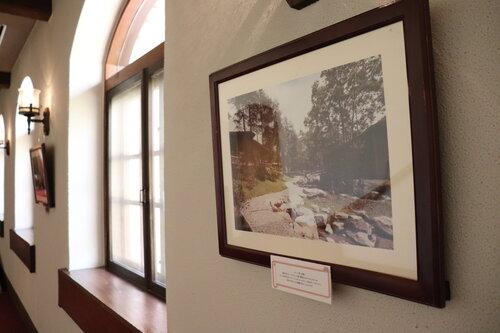 蓼科東急ホテル40周年写真展示2.JPG