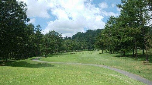 科 ゴルフ 天気 東急 蓼 コース