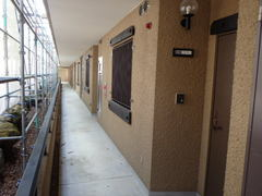 ④-2廊下.JPG