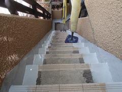 ④-1B階段防水.JPGのサムネール画像