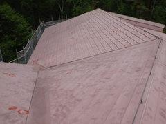⑤-2屋根マーキング.JPG