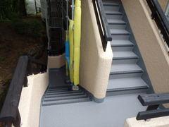 ②-2A階段防水シート1.JPG