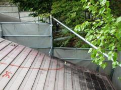 ④-1屋根施工前汚れ1.JPG