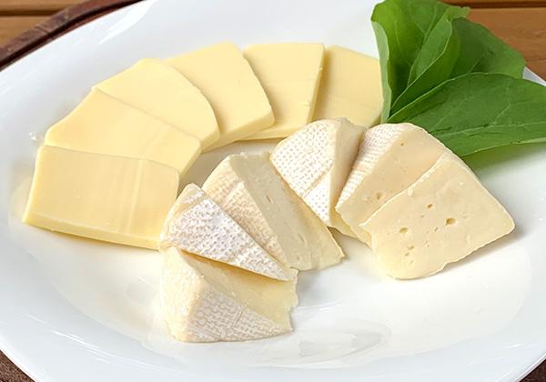 チーズ盛合せの画像